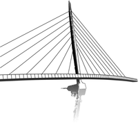 Sail Bridge Logo